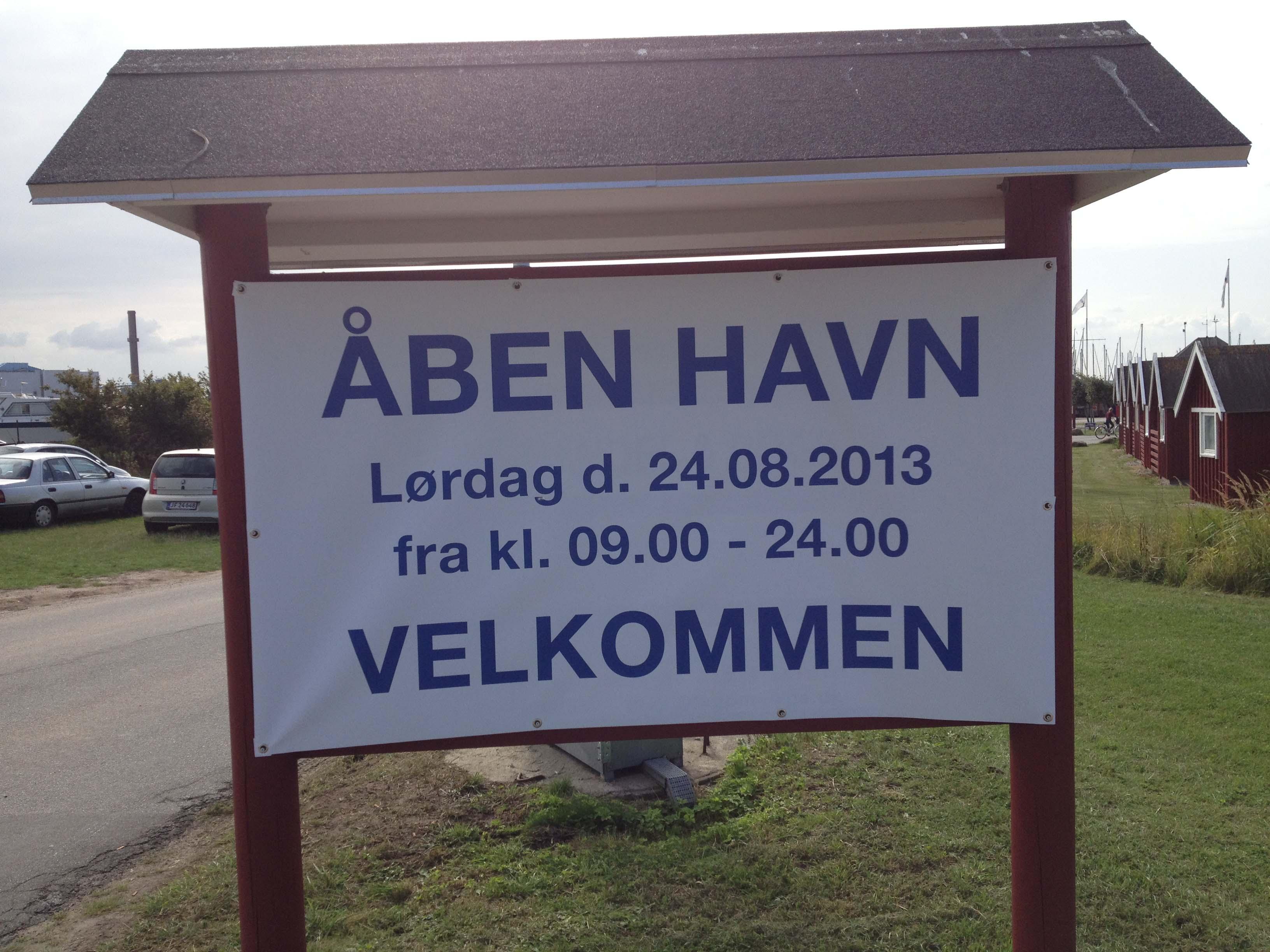 banner havn
